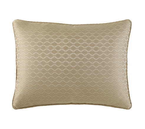 Anya Pale Gold By Waterford Luxury Bedding
