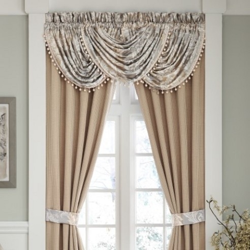 Nathaniel By Croscill Home Fashions Beddingsuperstore Com