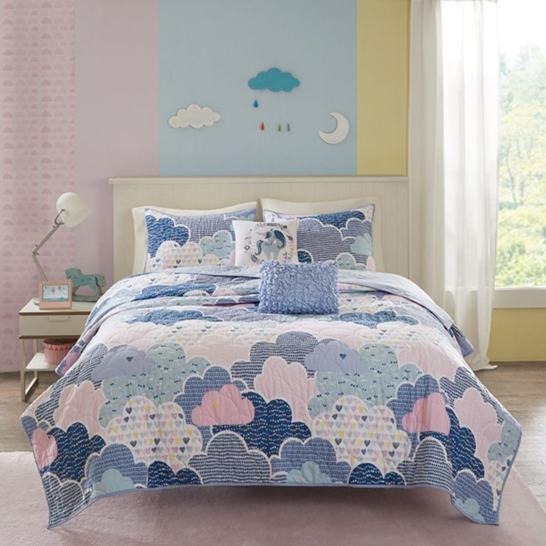 Cloud Blue By Urban Habitat Beddingsuperstore Com