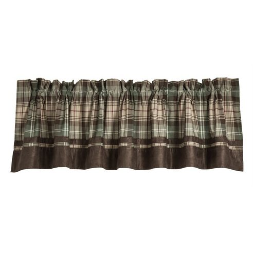 Woolrich Curtain Panels