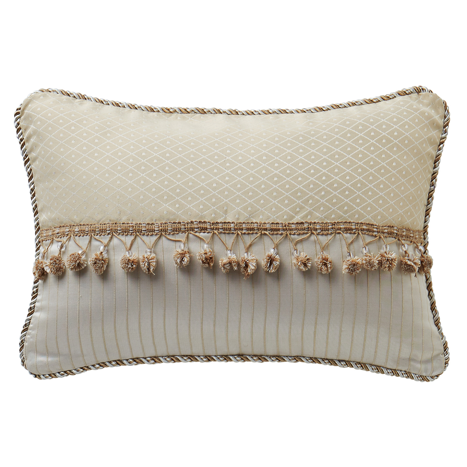 Landon Gold By Waterford Luxury Bedding