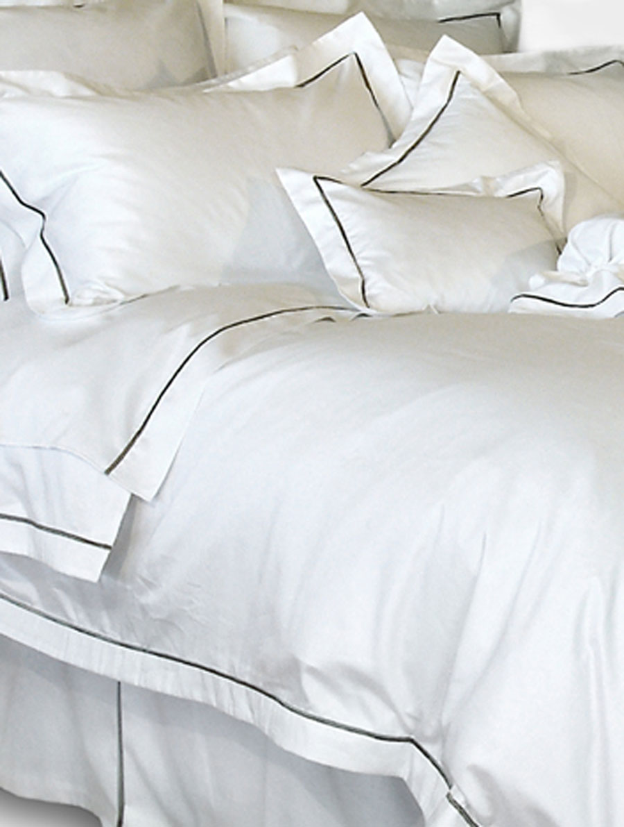 Imperial Hotel by St. Geneve Luxury Bedding