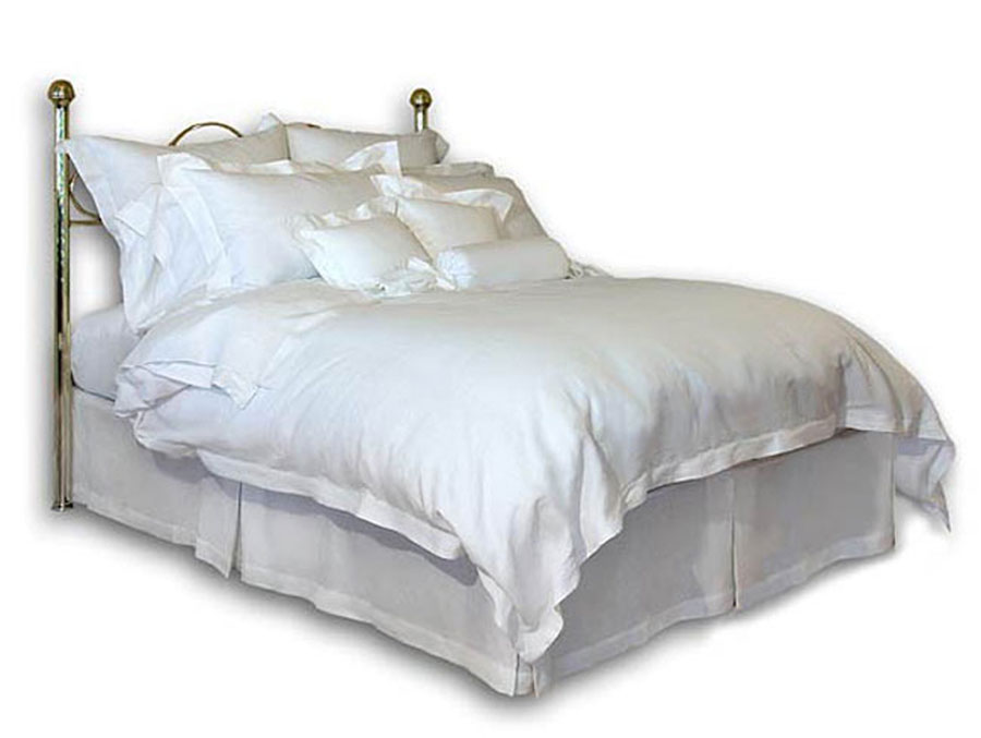 Linen Premier by St. Geneve Luxury Bedding