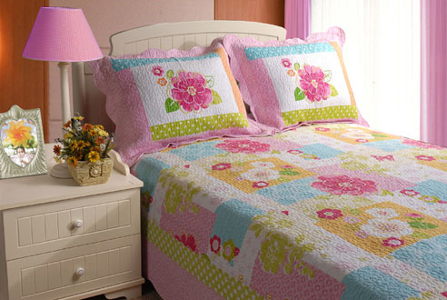 Adora by Greenland Home Fashions