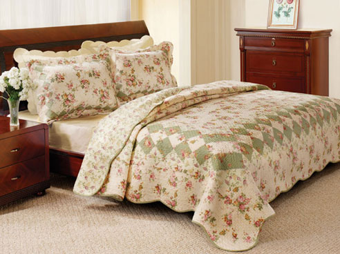 Bliss by Greenland Home Fashions