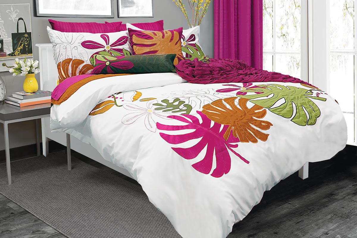 Tropical Breeze  by Alamode Home