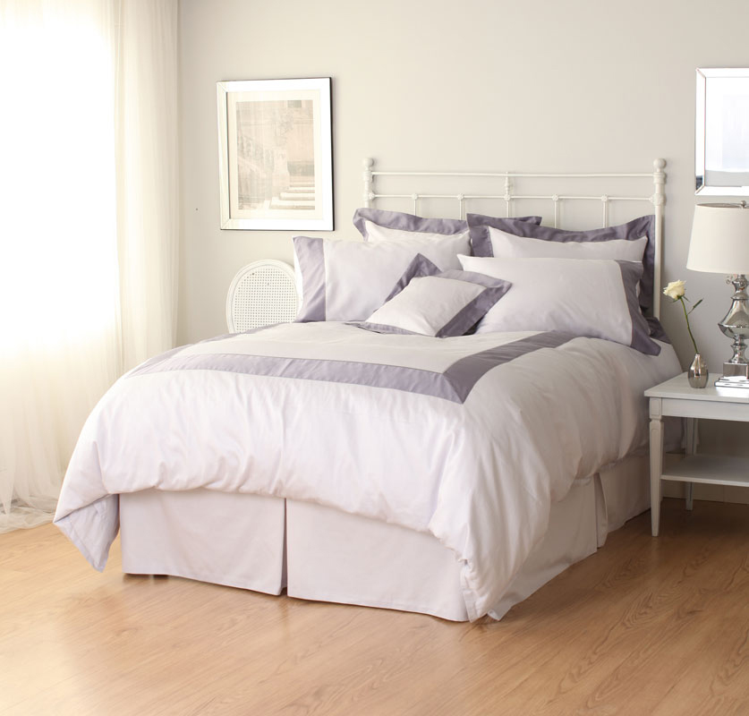 Cambridge 98 Colors by St. Geneve Luxury Bedding