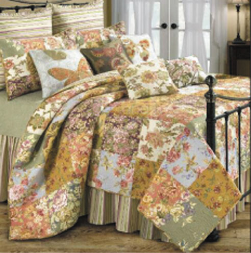Arden by C&F Quilts