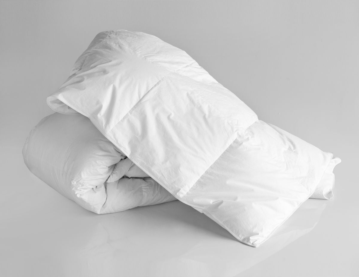 Ultimate Natural Down Duvet