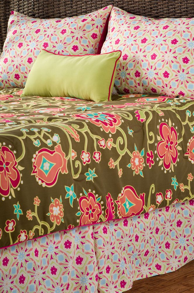 Suzi Q by Rizzy Home Bedding