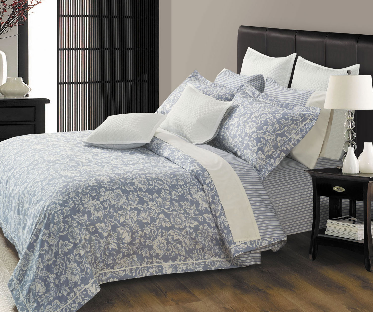 Hampton By Nygard Home Bedding