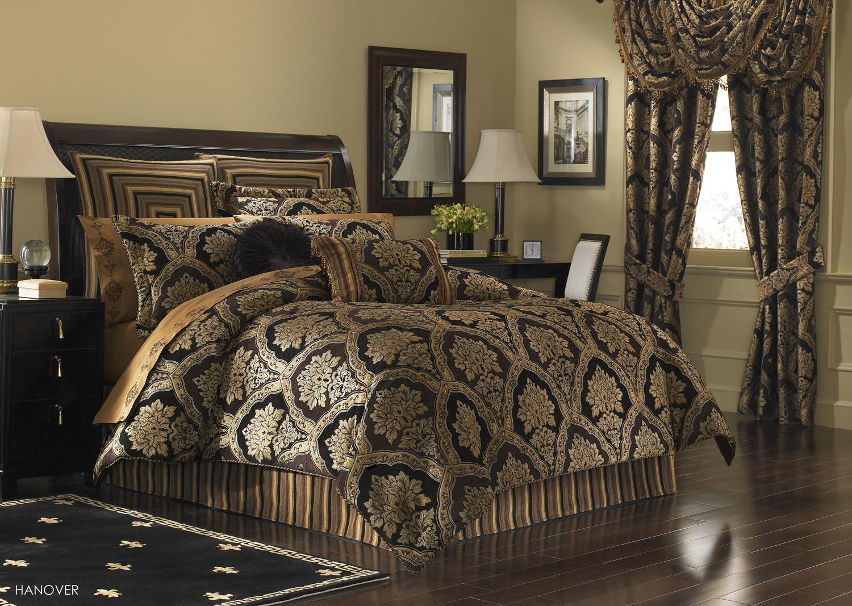 Hanover By J Queen New York Beddingsuperstore Com