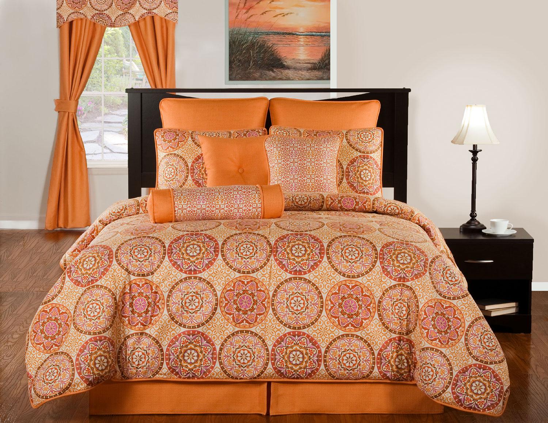 Moorish Modern by Victor Mill - BeddingSuperStore.com