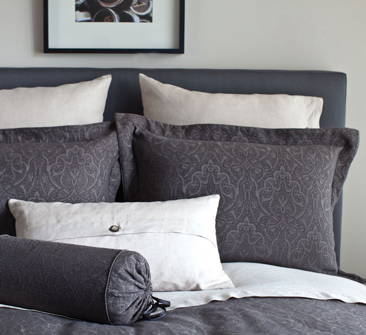 Armande Cavier by St. Geneve Luxury Bedding