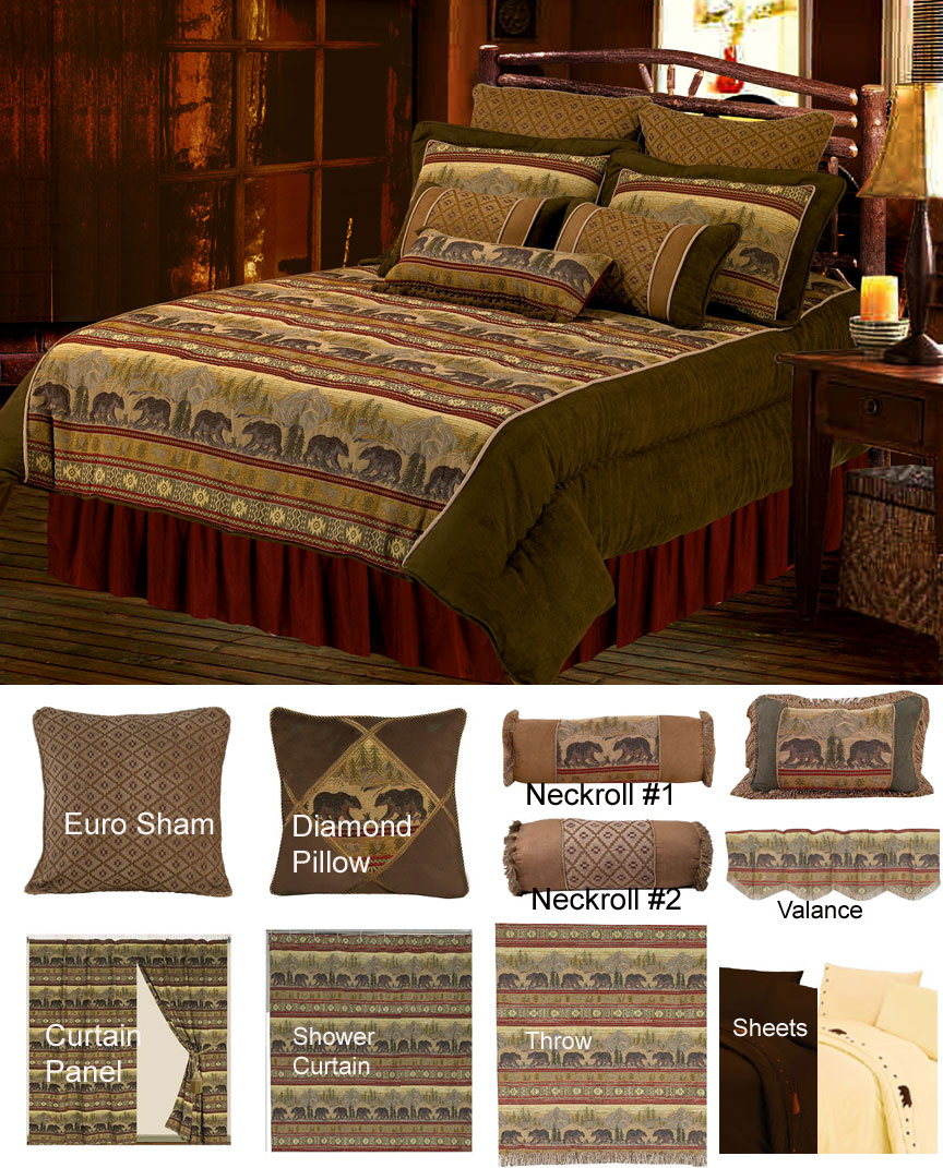 Bear By Hiend Accents Homemax Beddingsuperstore Com