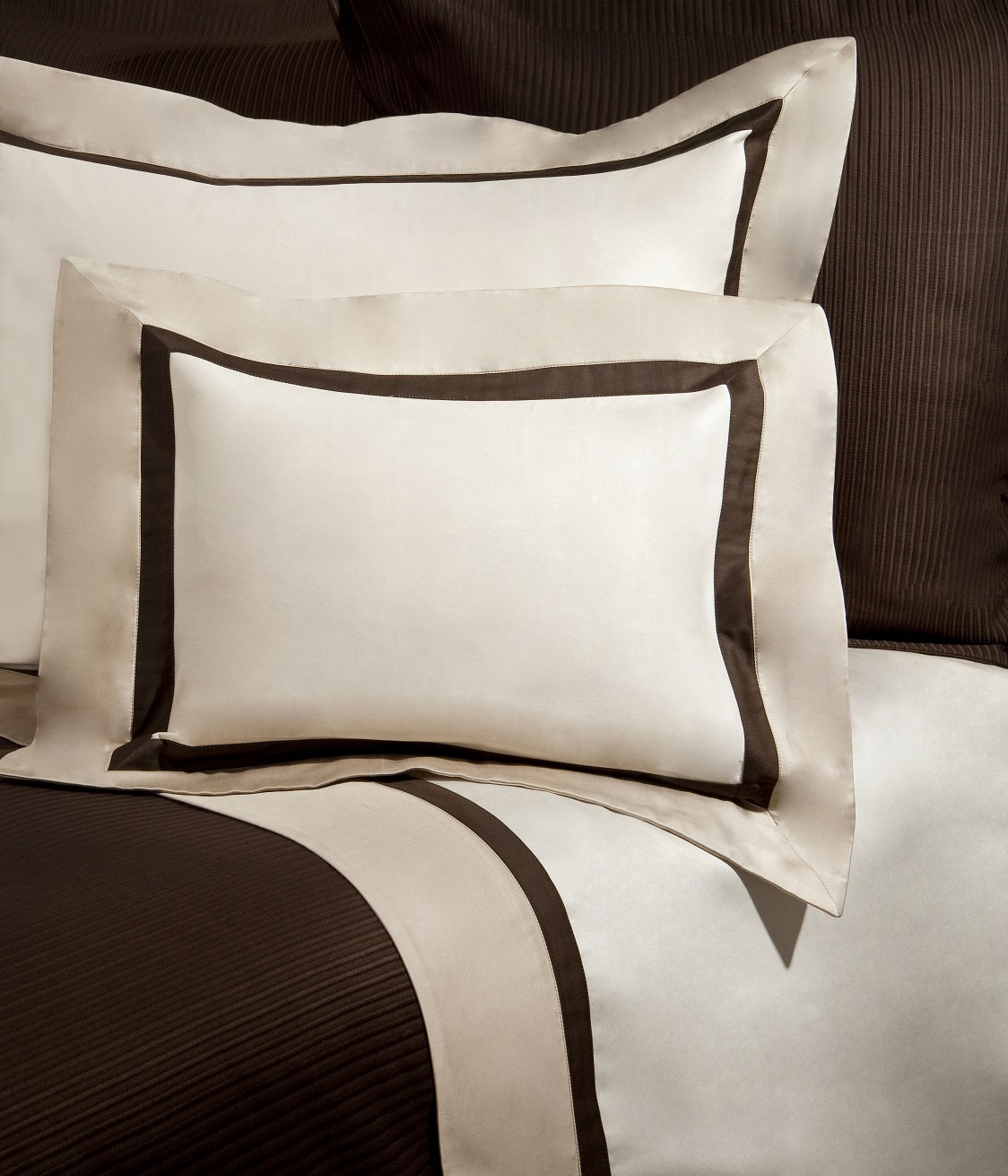 Borders by Home Treasures Linens