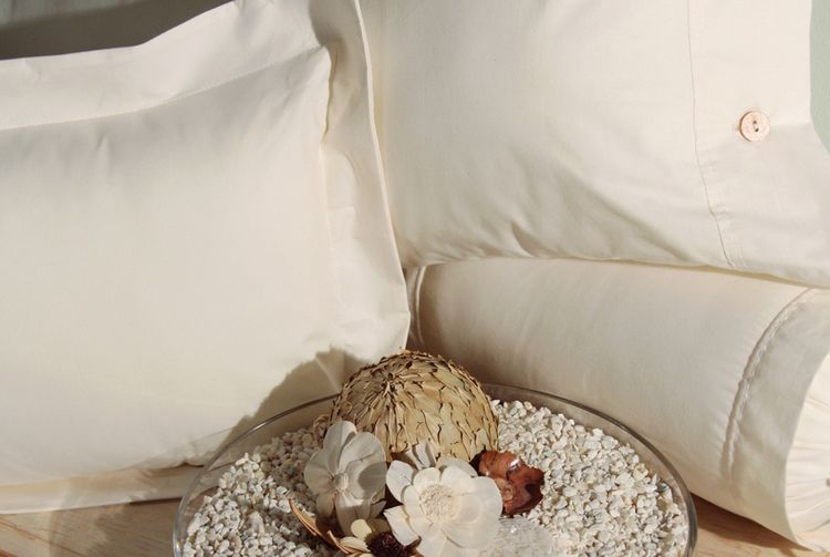 Unbleached Natural By Revelle Home Fashions