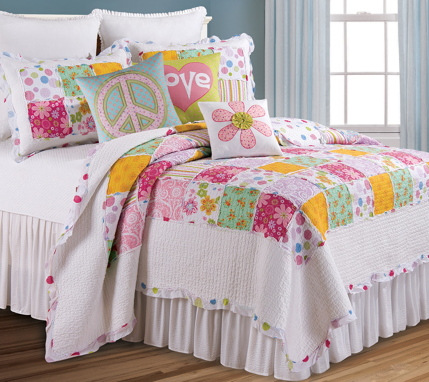 Chloe by C&F Quilts