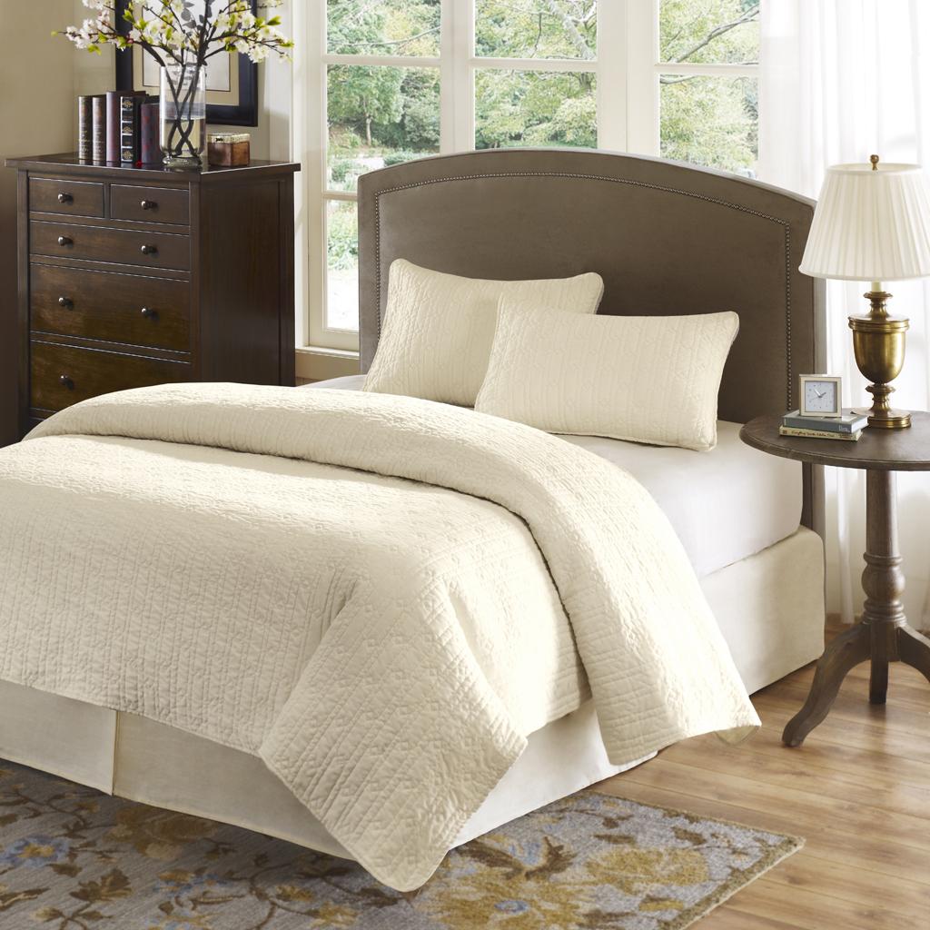 Velvet Touch Ivory By Hampton Hill Beddingsuperstore Com