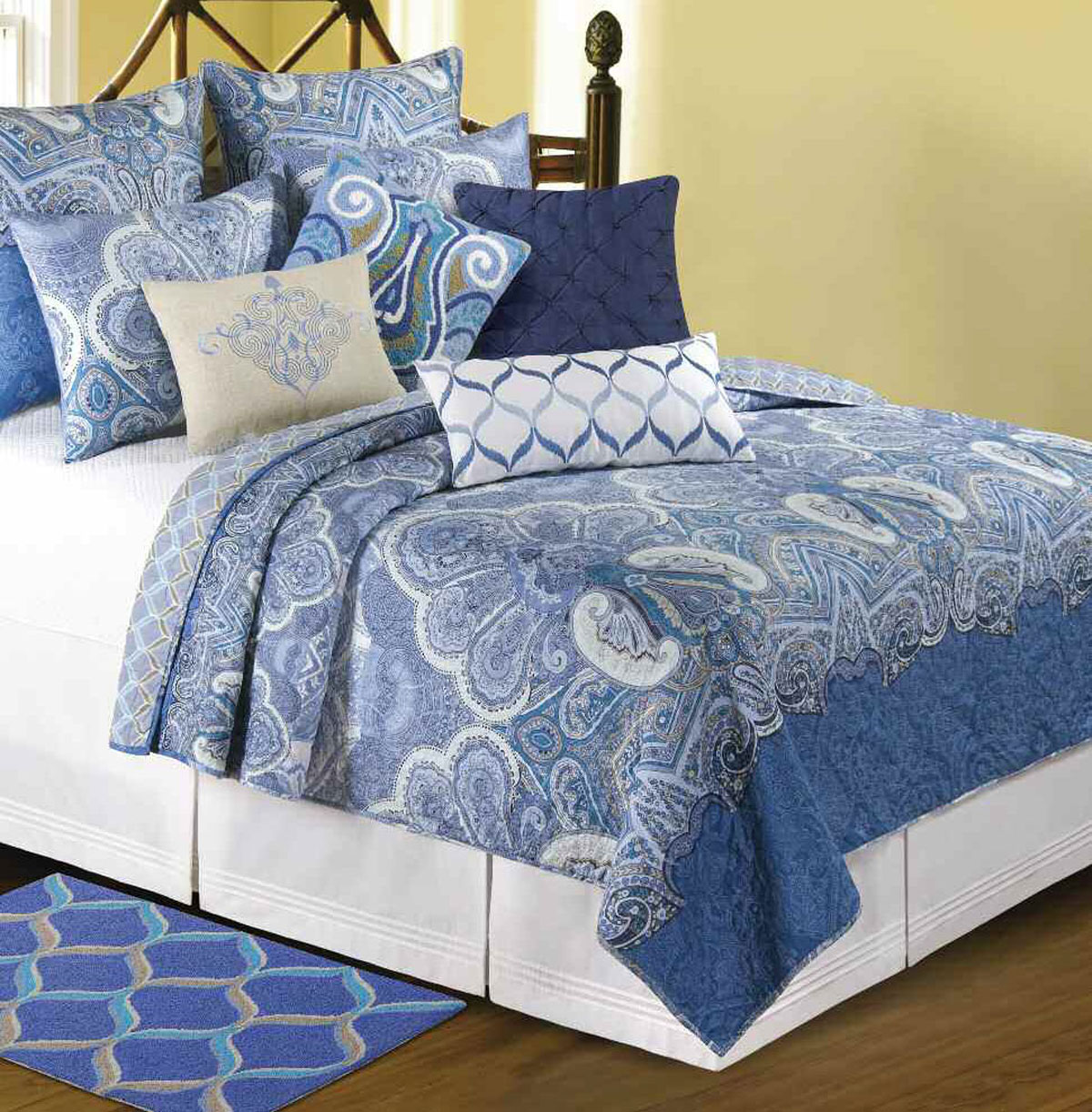 Daphne by C&F Quilts