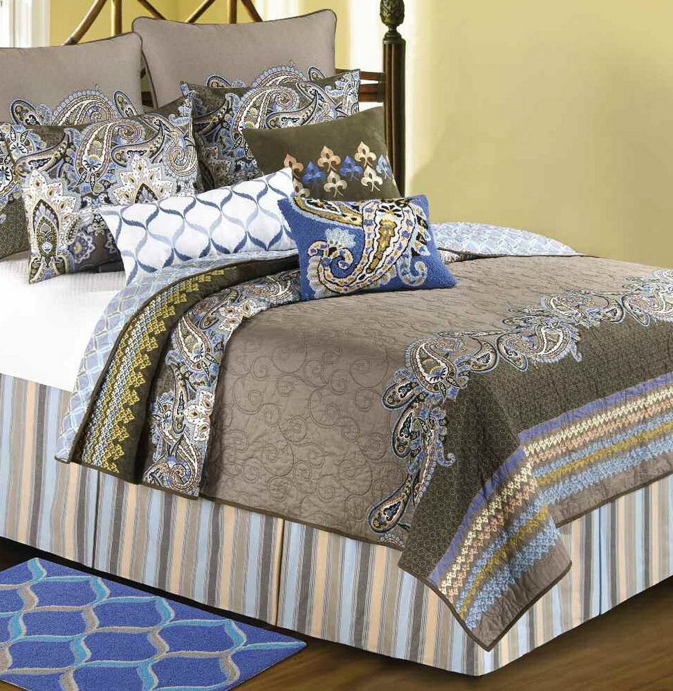 Nadia by C&F Quilts