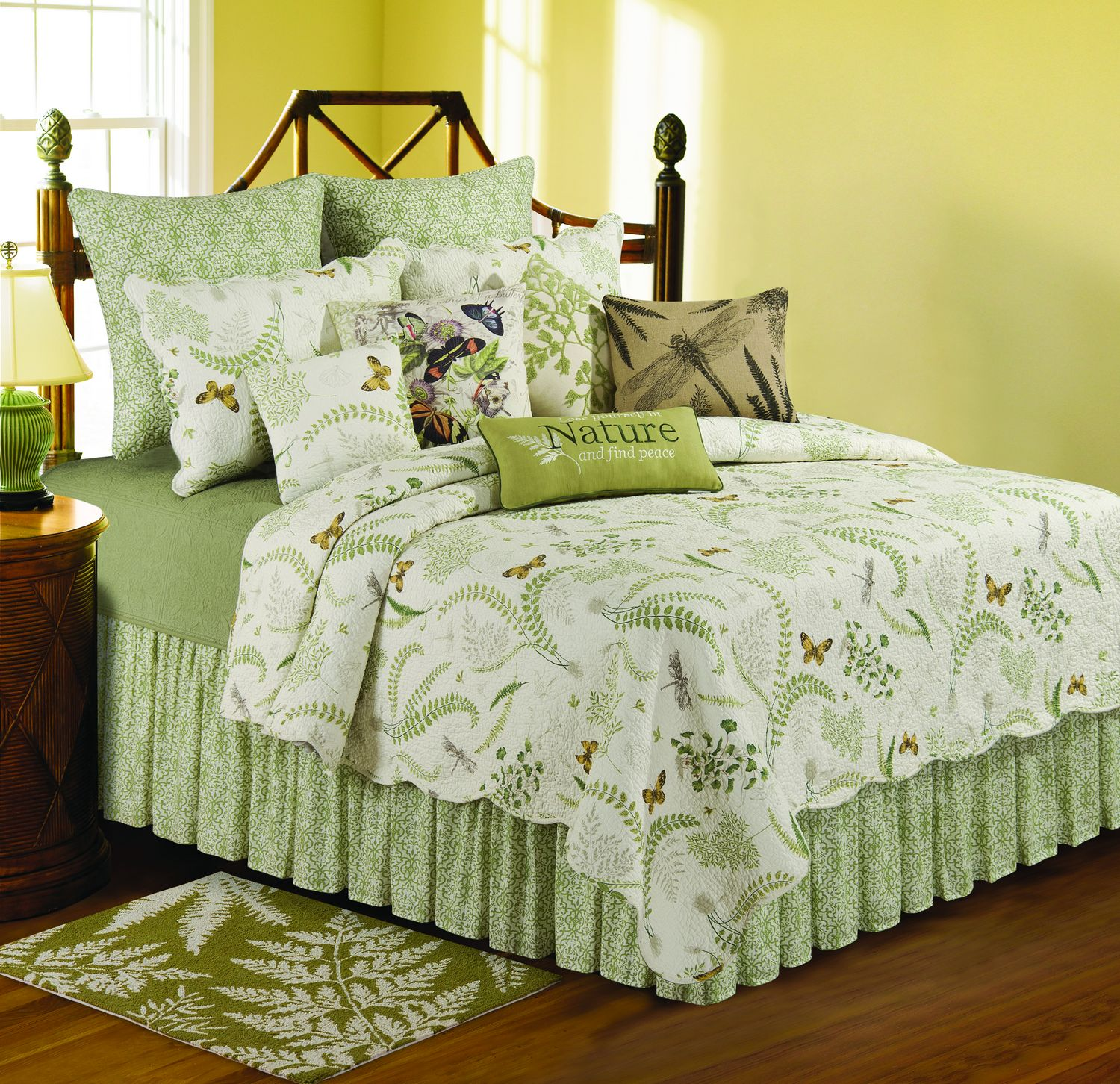 Althea By C Amp F Quilts Beddingsuperstore Com