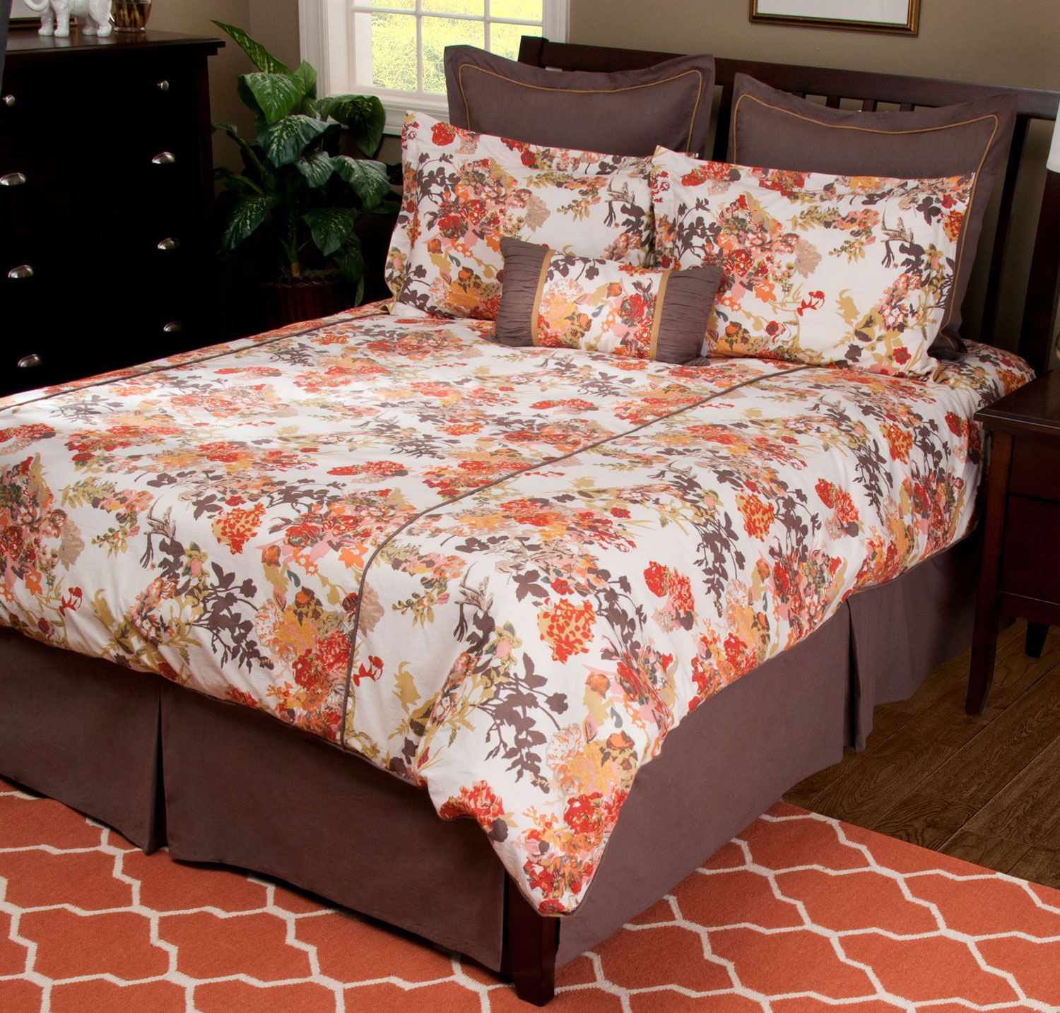 Rosemary by Rizzy Home Bedding
