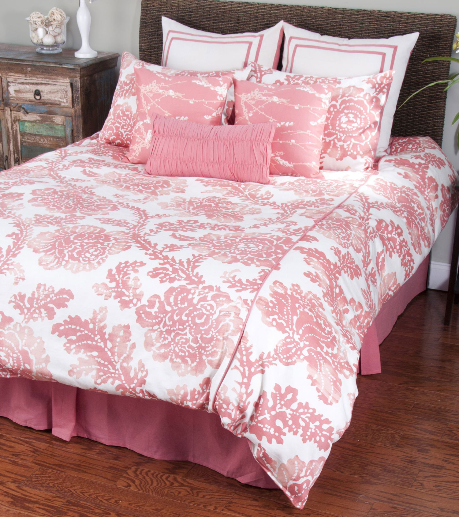 Marissa By Rizzy Home Bedding Beddingsuperstore Com