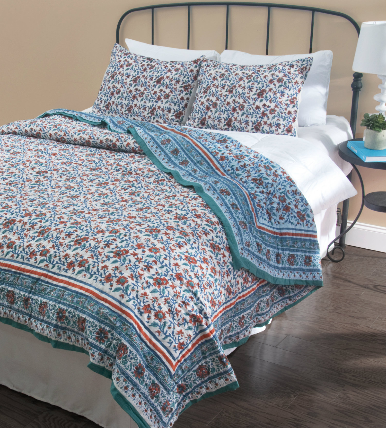 Priscilla By Rizzy Home Bedding Beddingsuperstore Com