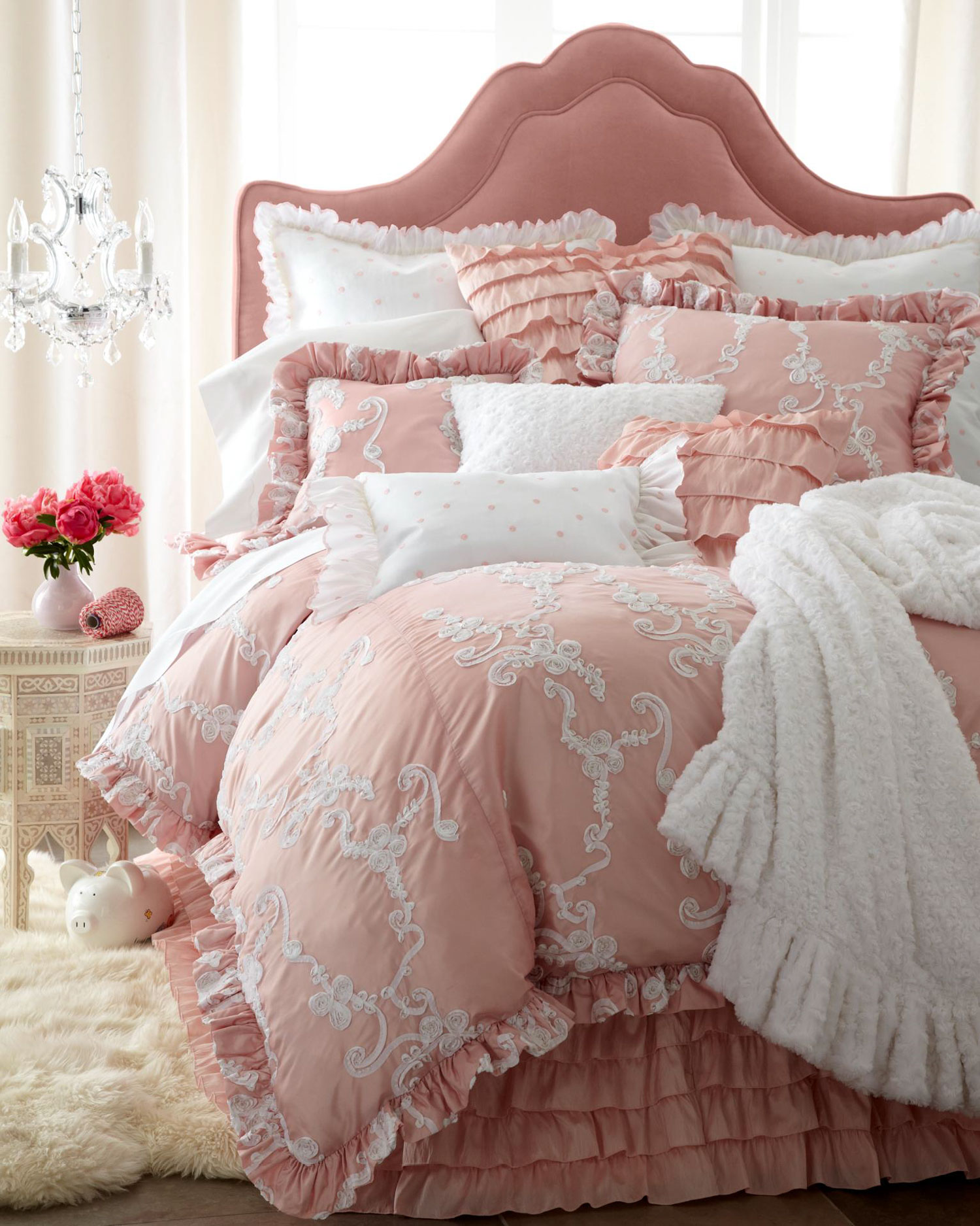 Catherine by Isabella Luxury Linens