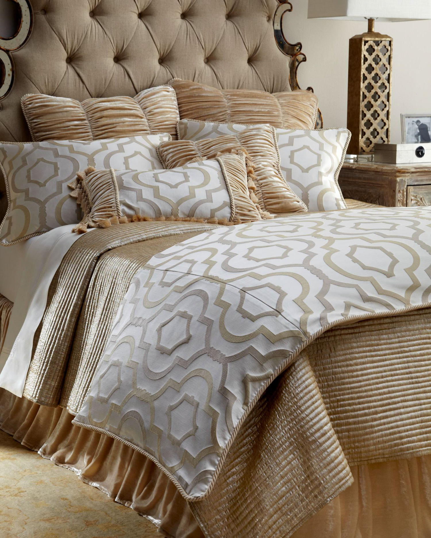 Constantine By Isabella Luxury Linens Beddingsuperstore Com