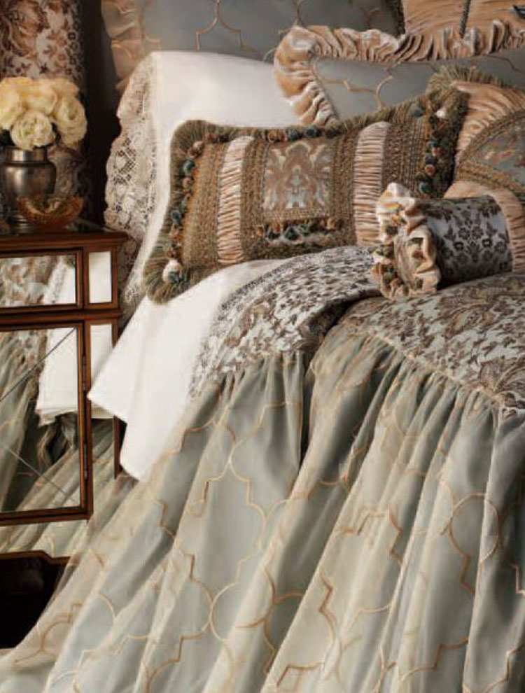 Roma By Isabella Luxury Linens Beddingsuperstore Com