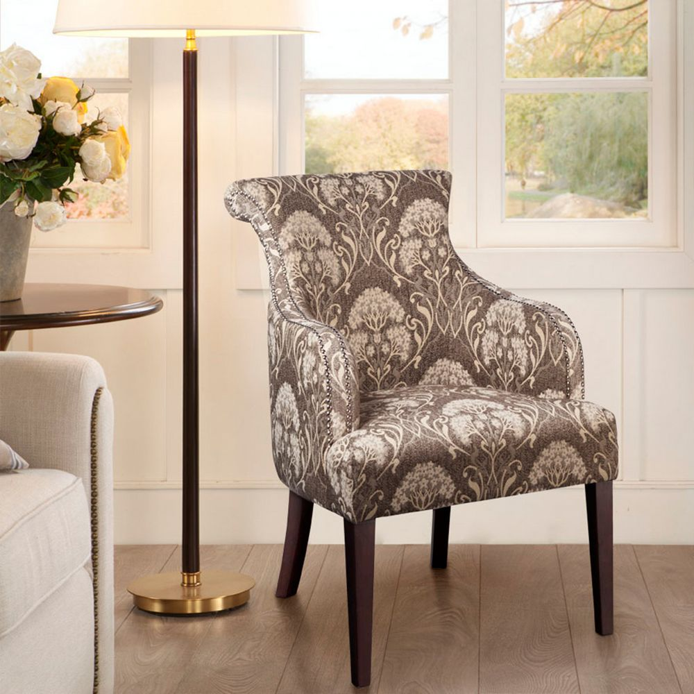 Madison Park Alexis Accent Chair One Beddingsuperstore Com