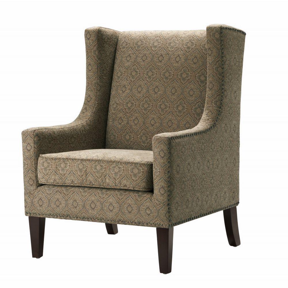 Madison Park Biltmore Accent Chair Four