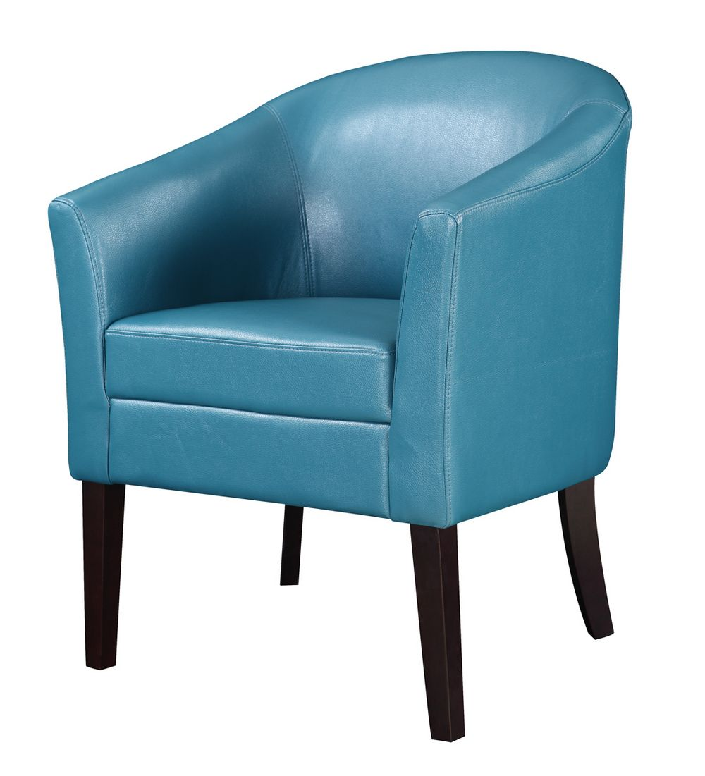 Madison Park Collins Accent Chair Three