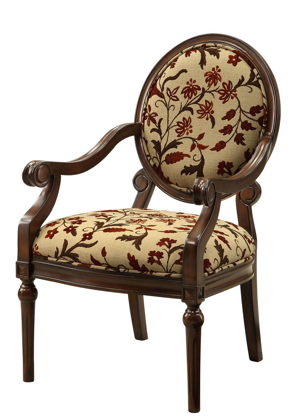Madison Park Covington Accent Chair Two