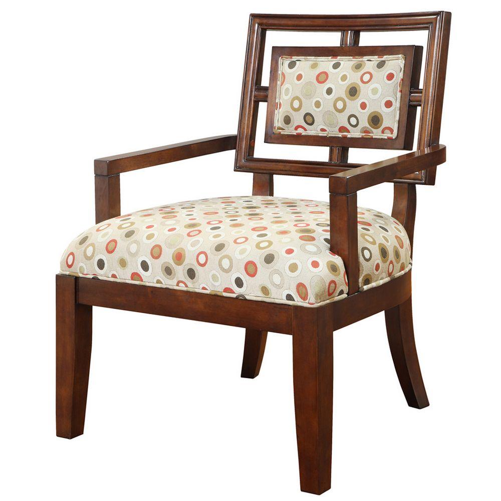 Madison Park Daphne Accent Chair One Beddingsuperstore Com
