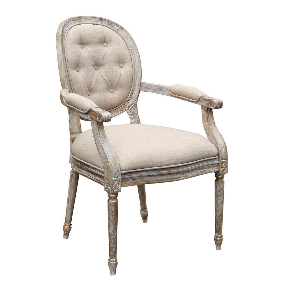 Madison Park Lauren Arm Accent Chair Beddingsuperstore Com