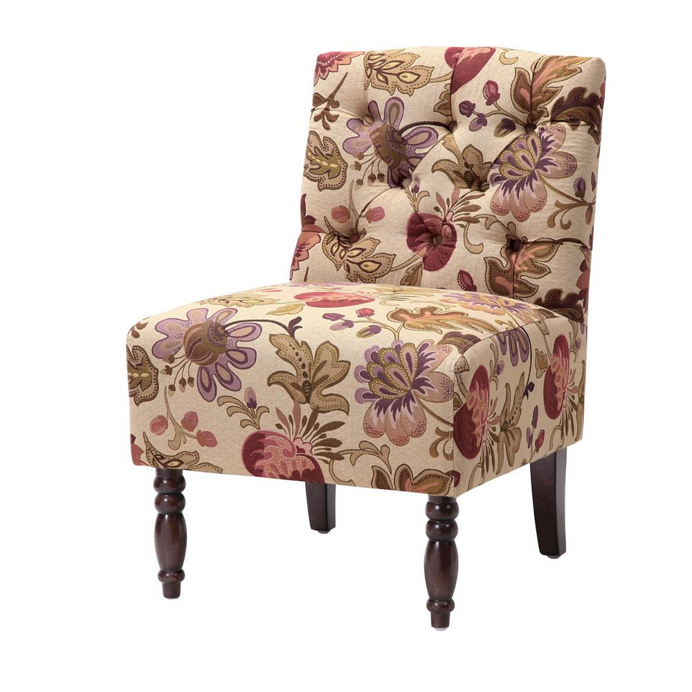 Madison Park Lola Accent Chair Beddingsuperstore Com