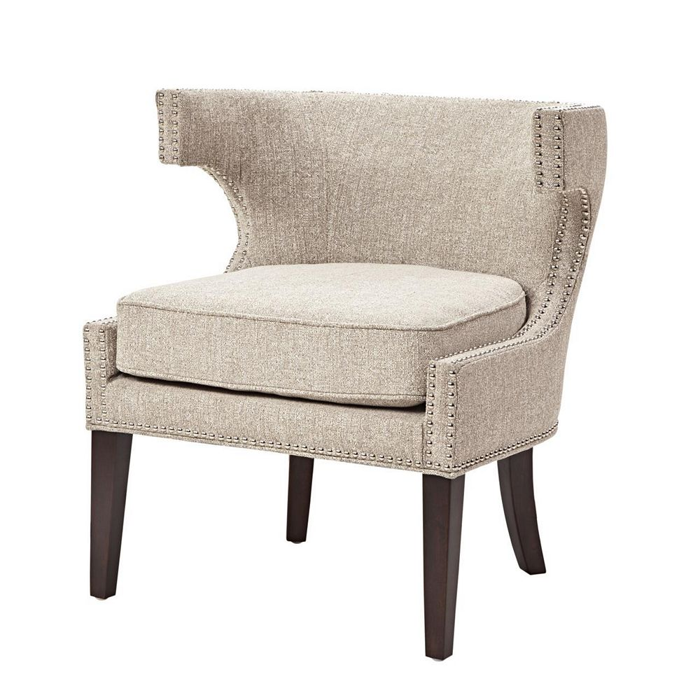 Madison Park Stella Accent Chair Two Beddingsuperstore Com