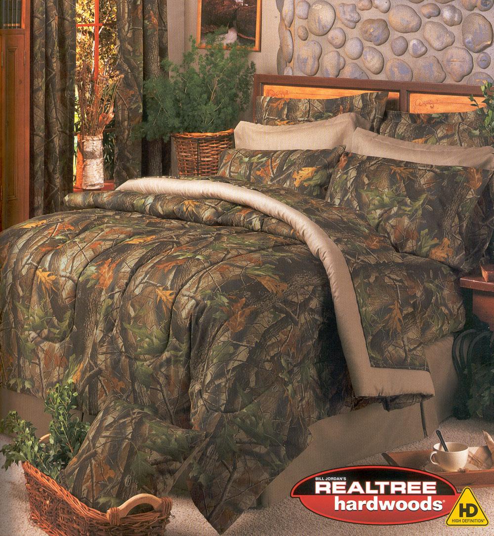 Hardwoods Green By Real Tree Beddingsuperstore Com