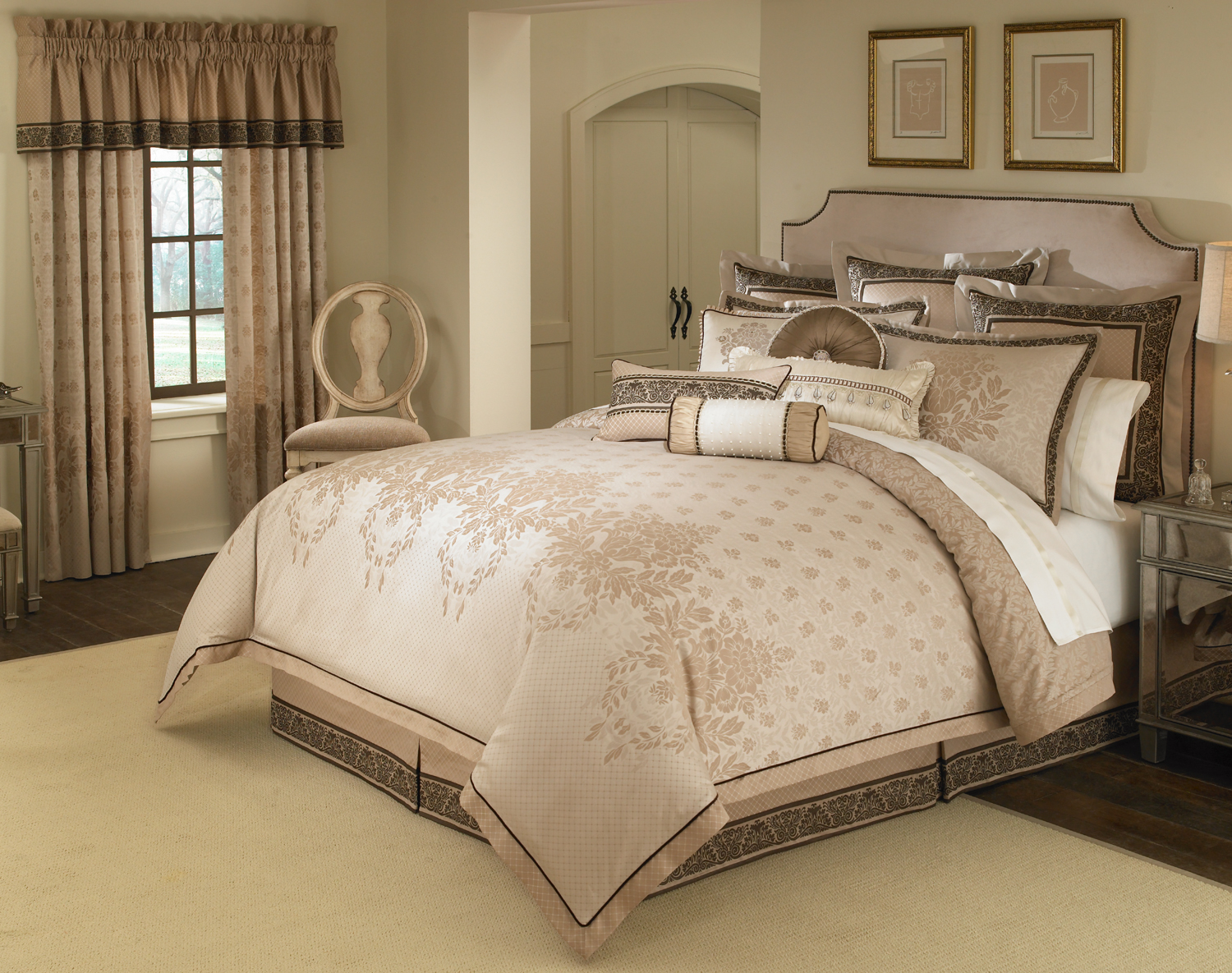 Aileen By Waterford Luxury Bedding Beddingsuperstore Com