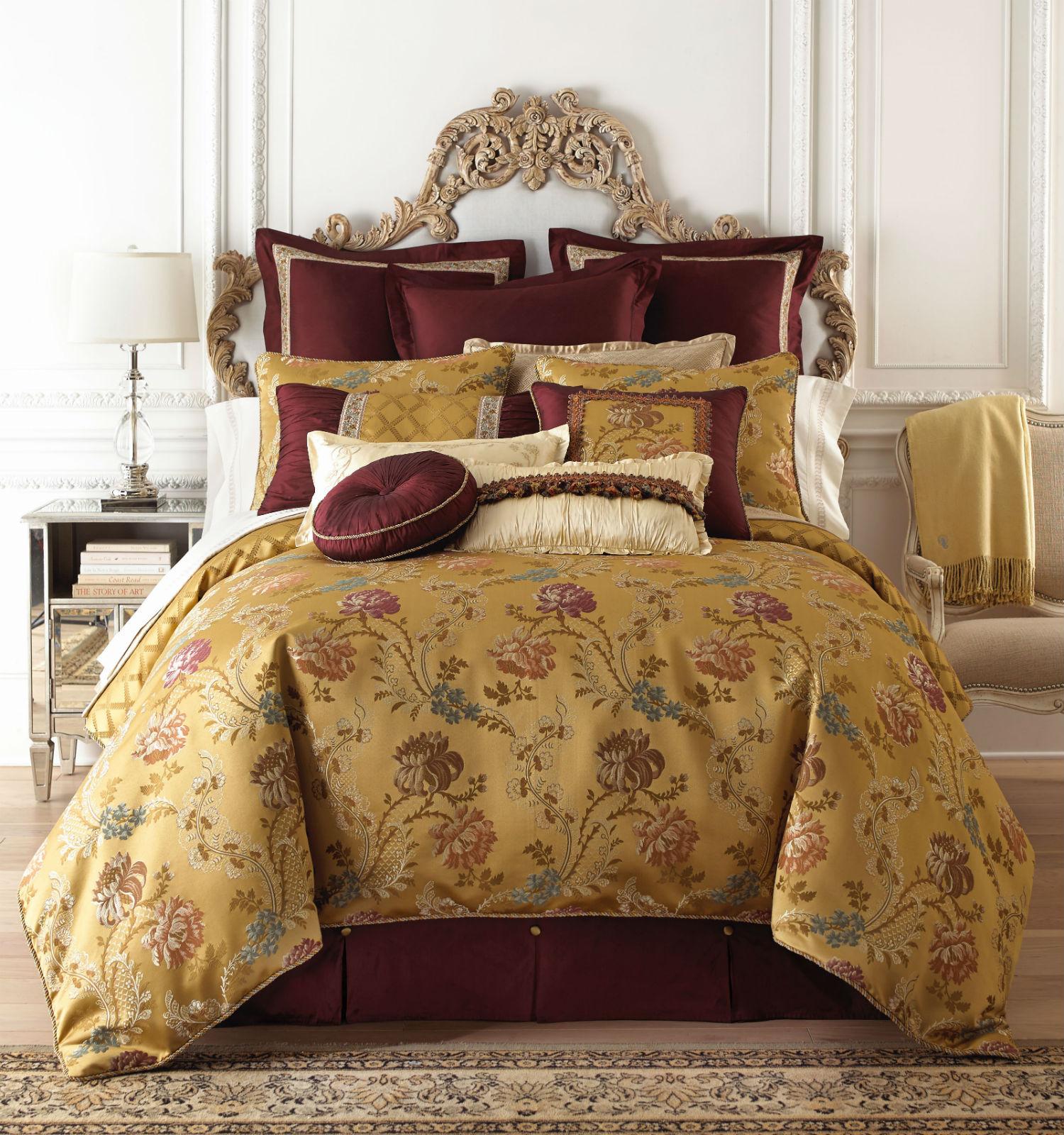 Tropical Luxury Bedding