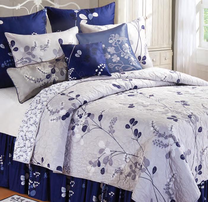 Geneva By C Amp F Quilts Beddingsuperstore Com