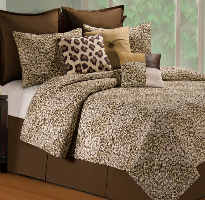 Sabi Sands by C&F Quilts