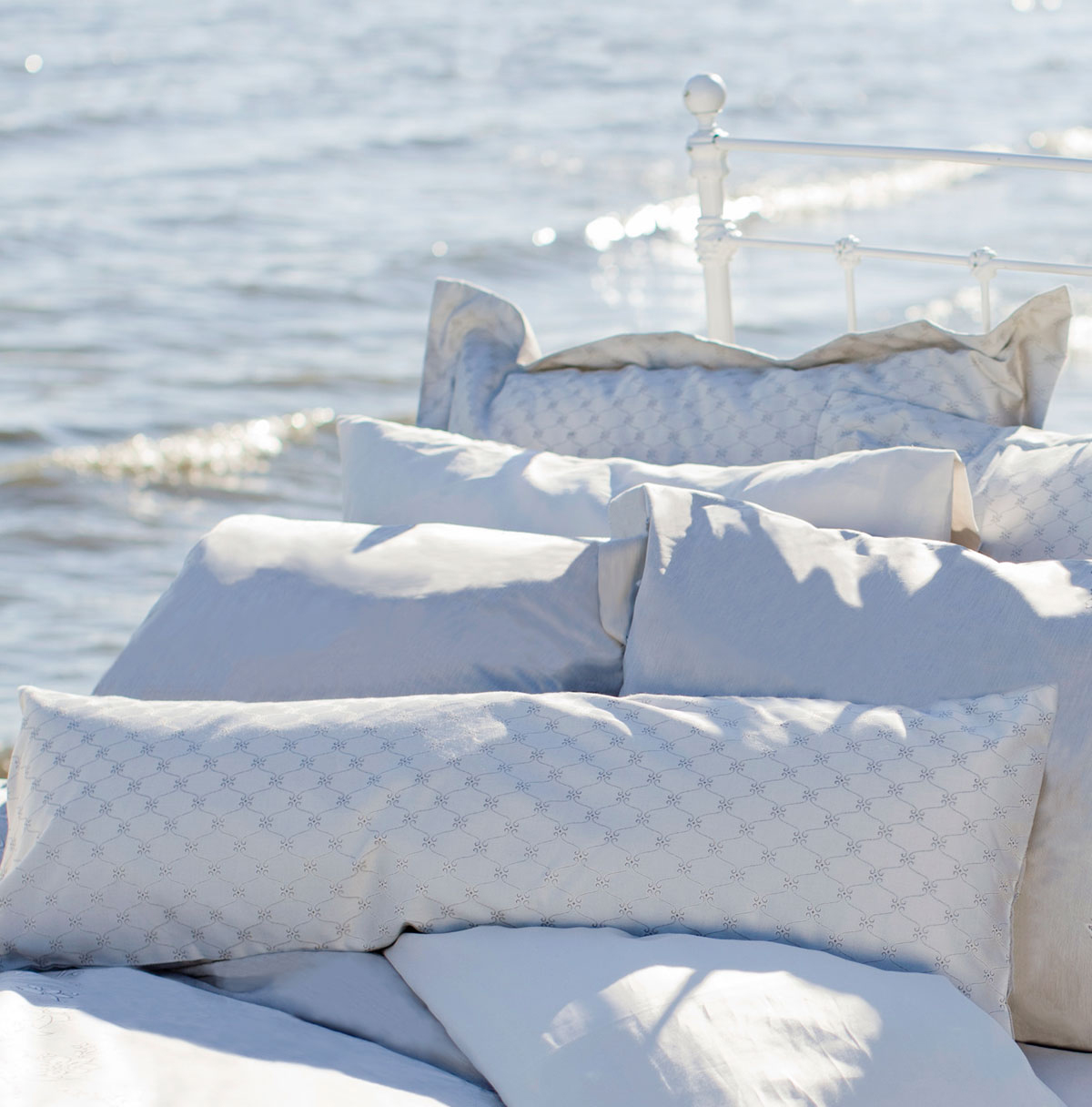 Arabesco by St. Geneve Luxury Bedding