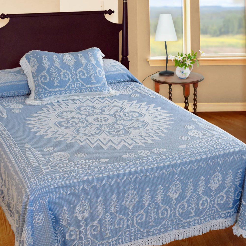 Spirit Of America Terry By Maine Heritage Weavers Beddingsuperstore Com