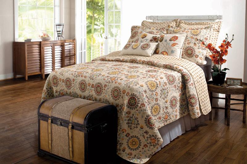 Andorra By Greenland Home Fashions Beddingsuperstore Com