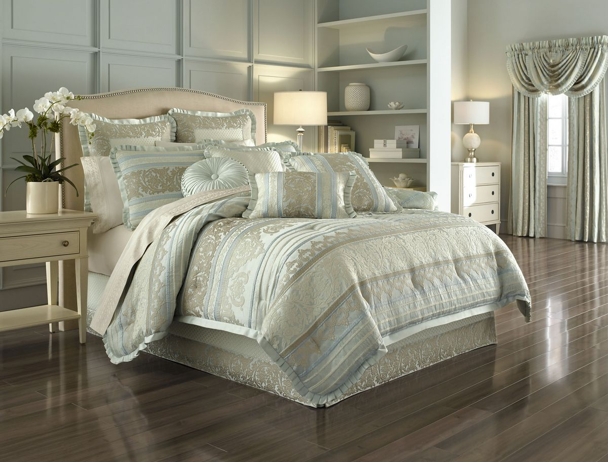 J Queen Bedding: Marcello By J Queen New York (new Lower Pricing