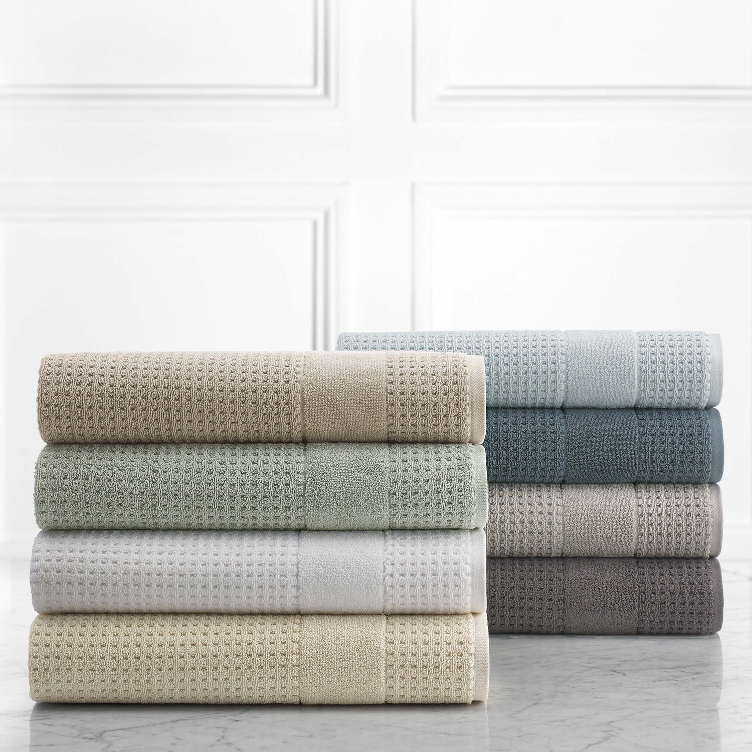Hammam Towels by Kassatex Fine Linens
